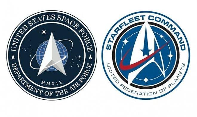 Военнослужащие Космических сил США отныне будут называться «Стражами»