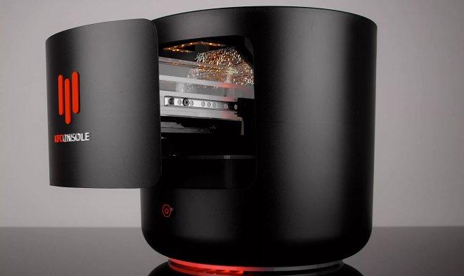 KFC и Cooler Master выпустили игровую консоль-духовку для курочки