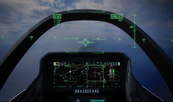 Пилот F-35 рассказал о серьезных проблемах в кабине истребителя