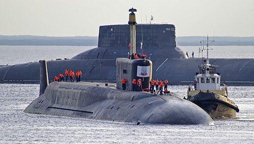 Устройство подводной лодки: основные технические особенности