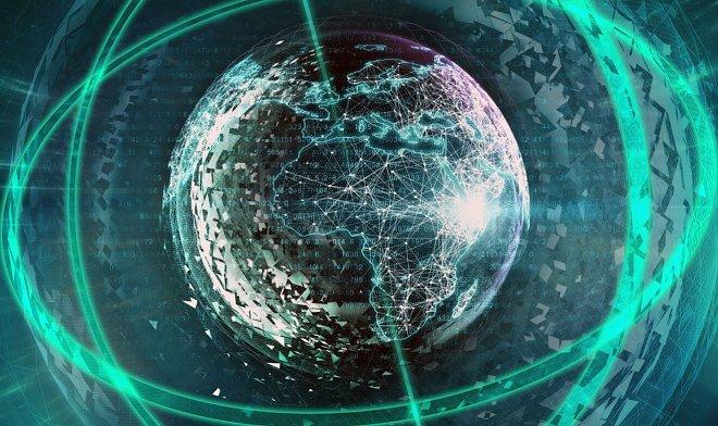 Европейские ученые приступили к созданию полного цифрового двойника нашей планеты