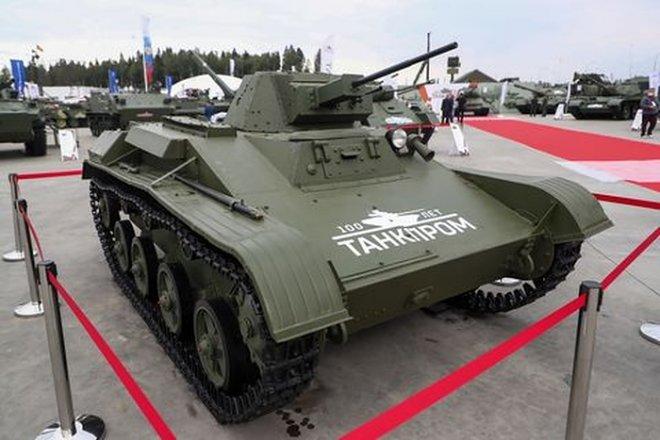 Краткая история летающих танков: идея, которая феерически провалилась