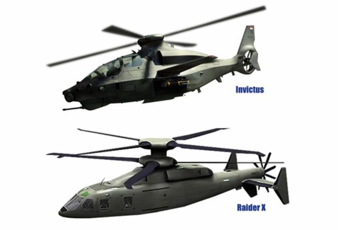 Новый вертолет-разведчик Армии США получит «пушку-малышку» Sky Viper