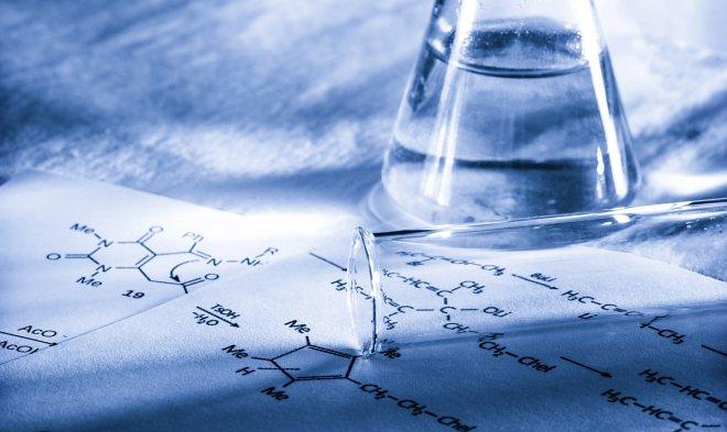 Внутри человеческого организма найдены 42 неизвестных науке вещества