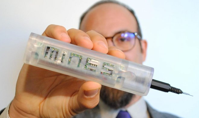Монитор анестезии