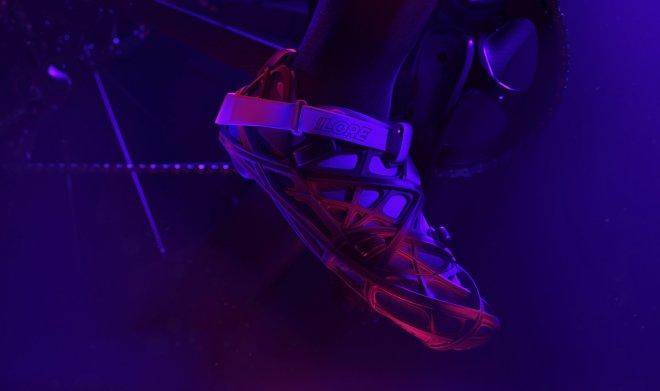 Карбоновая обувь
